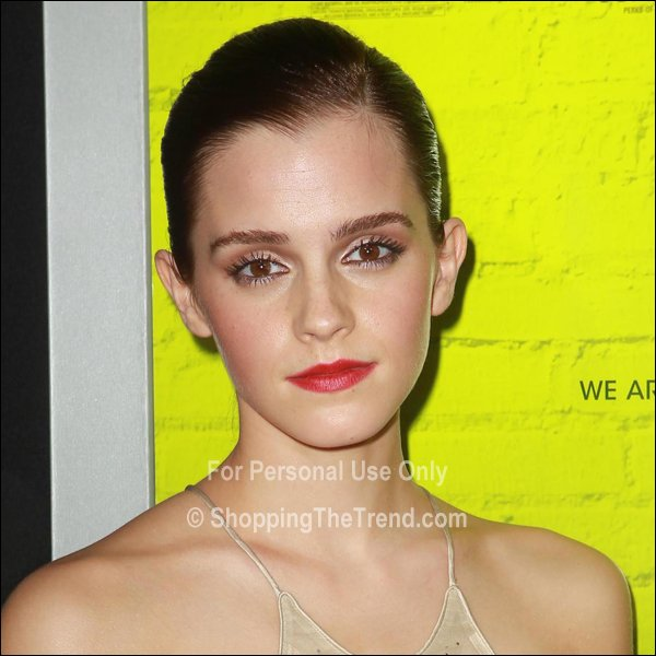 emma watson hair amp makeup the perks of being a